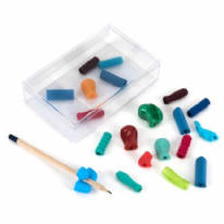 The Essential Pencil Grip Kit Pack of 20